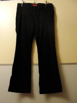 Schwarze Hose von Mexx in GR 40