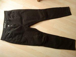 schwarze Hose von Only in Größe 38/32