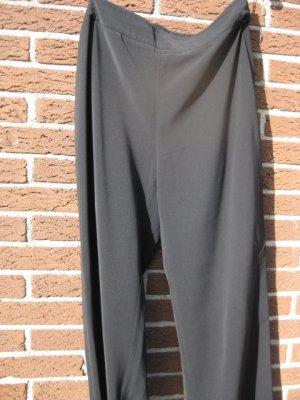 schwarze Hose von s.Oliver Größe 40 neu