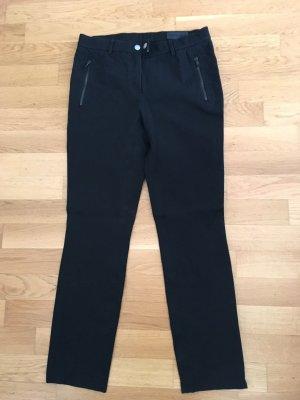 Schwarze Hose von seduktive, Größe 40. nur 1x getragen wie neu. Neupreis 180 Euro