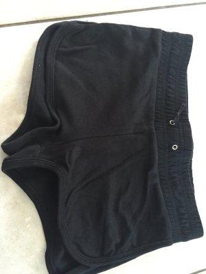 Schwarze hot pants Tally weijl