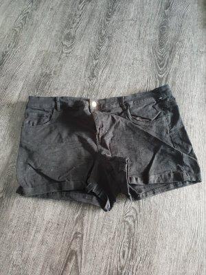 H&M Short zwart