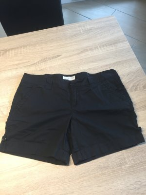 Schwarze Hotpants Esprit