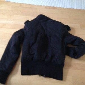Schwarze Jacke H&M wie neu