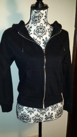 schwarze Jacke Primark