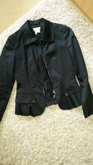Schwarze Jacke von Apriori