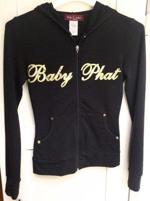 Schwarze Jacke von Baby Phat