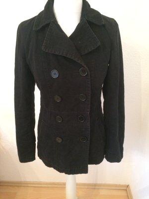 Schwarze Jacke von Buffalo