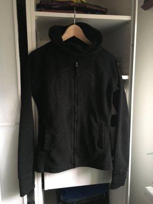 Schwarze Jacke von Freshmade