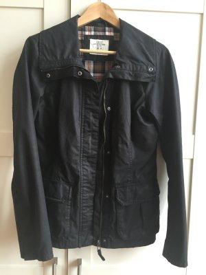 Schwarze Jacke von H&M