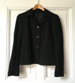 Hobbs Wool Blazer black new wool