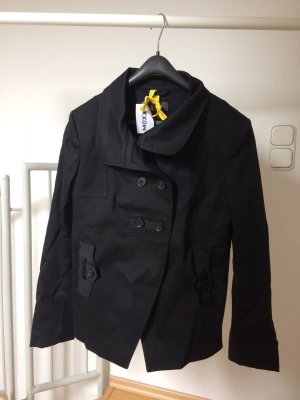 Schwarze Jacke von Mexx 38