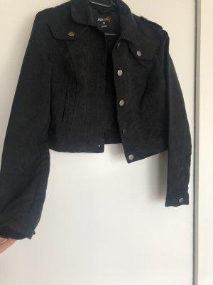 Schwarze Jacke von new Yorker