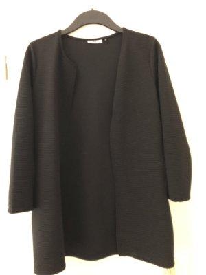 Schwarze Jacke von Only