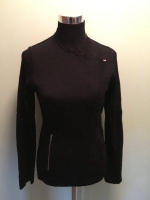 Schwarze Jacke von PorscheDesign