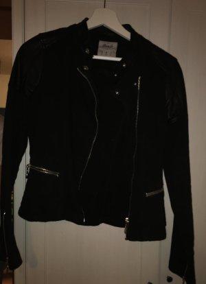 Schwarze Jacke von Primark