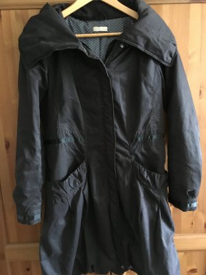 Schwarze Jacke von Promod
