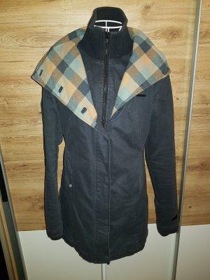 Schwarze Jacke von Ragwear xs 34