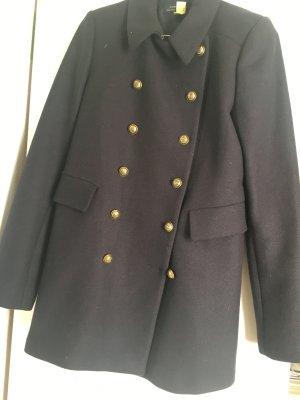 Schwarze Jacke Zara