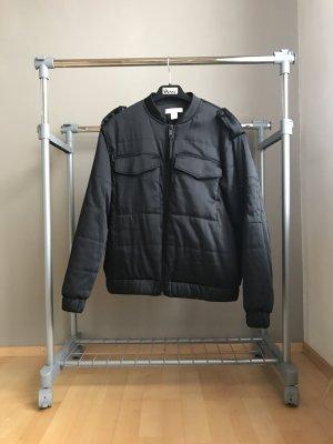 Schwarze Jacle von H&M