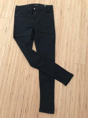 Tally Weijl Tube Jeans black