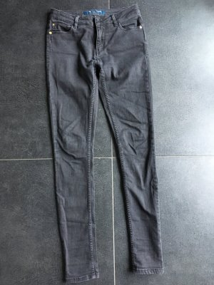 Schwarze Jeans Adidas NEO