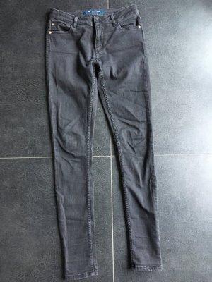 Adidas NEO Vaquero negro-gris antracita