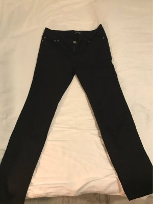 Only Low Rise Jeans black