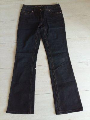 Schwarze Jeans Esprit Collection + Größe 38