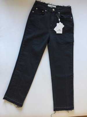 Schwarze Jeans Gr.26 von Won Hundred - NEU!