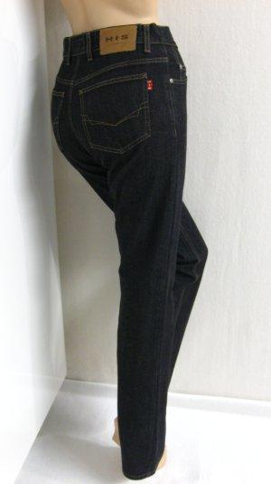 schwarze Jeans, Gr.34/31 (34)