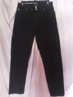 Schwarze Jeans Gr.38 Neuwertig!