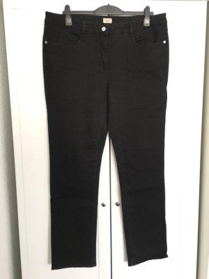 Schwarze Jeans Gr.48 - Nr.5