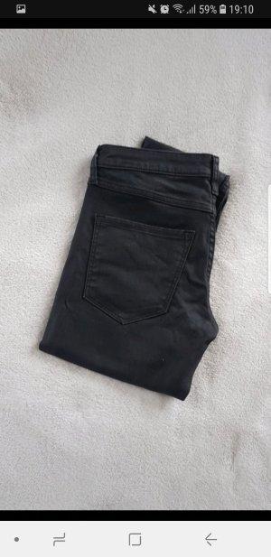 Schwarze Jeans  H&M 26/32
