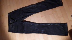 Acquaverde Boot Cut Jeans black