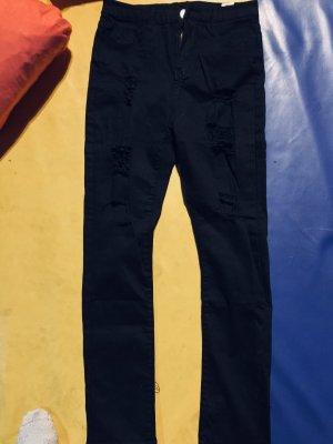 Tube Jeans black