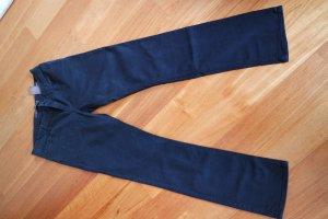 Schwarze Jeans (neuwertig) von LTB Mid Rise  Gr. 32/34