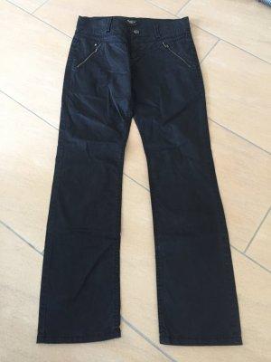 Schwarze Jeans S. Oliver