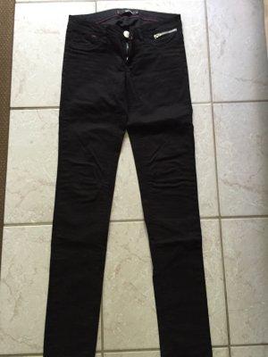 Schwarze Jeans Tally Weijl