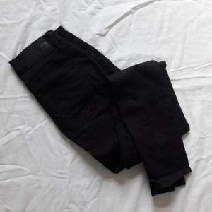 Schwarze Jeans TIGER OF SWEDEN