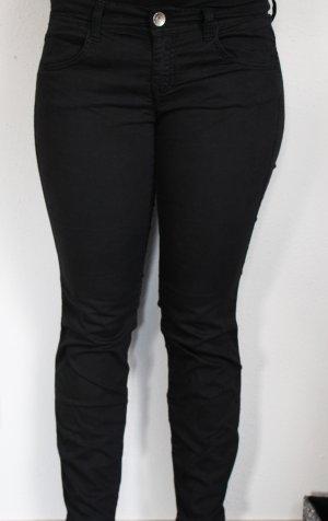 schwarze Jeans von Benetton