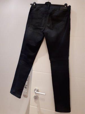 schwarze Jeans von Diesel W31 L32