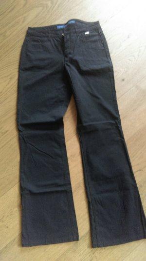 schwarze Jeans von Escada Sport