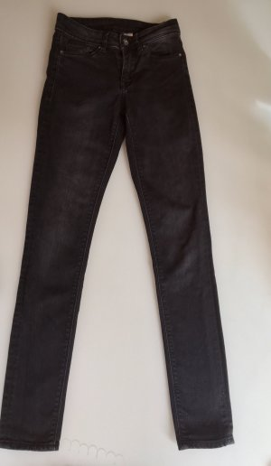 Schwarze Jeans von H&M