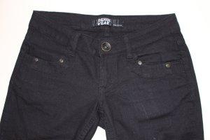 Schwarze Jeans von Ichi - Größe 28 / 32