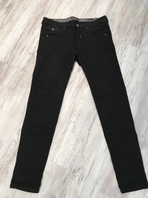 Schwarze Jeans von Khujo W30