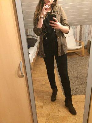Schwarze Jeans von Levi's