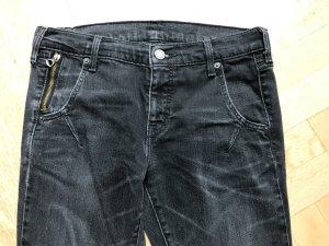 Schwarze Jeans von Levi´s
