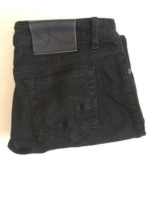 Schwarze Jeans von LTB