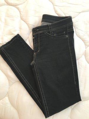 schwarze Jeans von Marc Cain